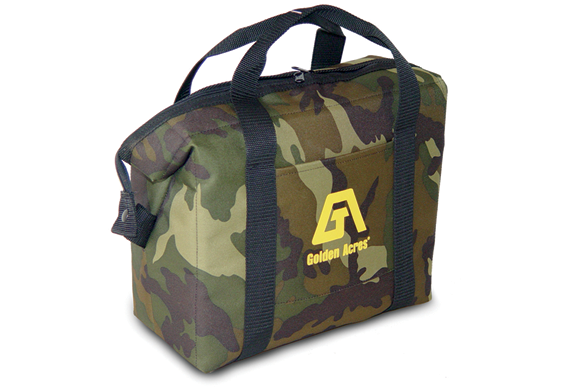 230Camo Medium & 250 Large Coolers