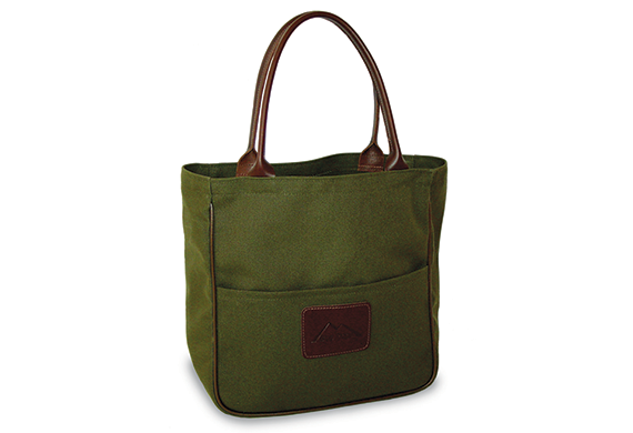 642L Weekend Tote