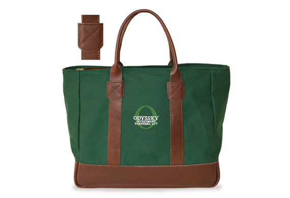 83L Town & Country Tote