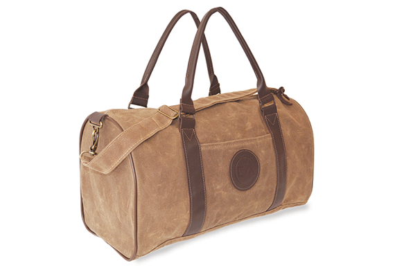 POXWL Club Duffle